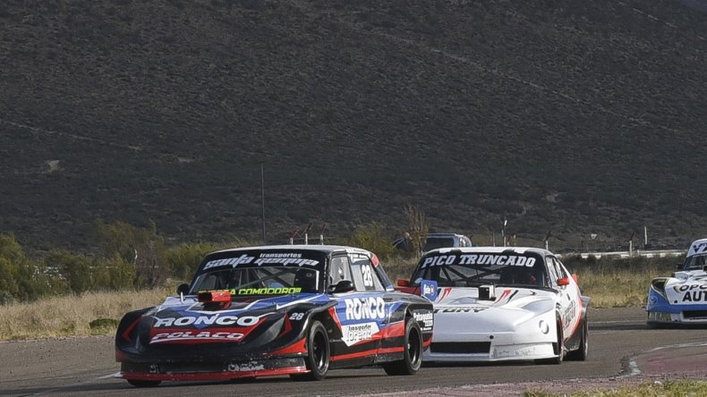 Este fin de semana en autódromo General San Martín de Comodoro Rivadavia será escenario de la cuarta fecha del campeonato provincial de automovilismo.