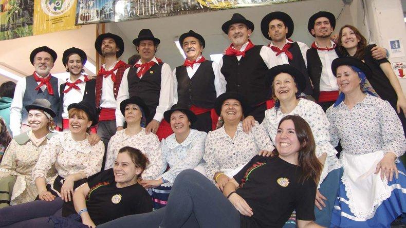 La inmigración portuguesa tiene una larga y rica historia en Comodoro Rivadavia.