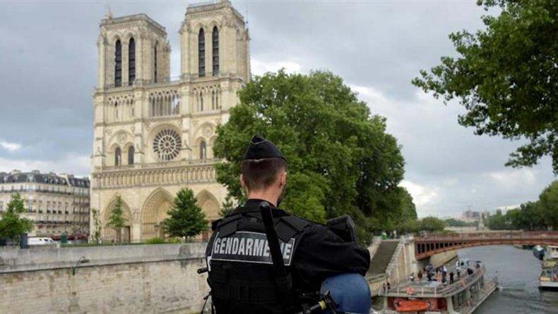 Paris vuelve a ser golpeada por el terrorismo y enciende alarmas en toda Europa.