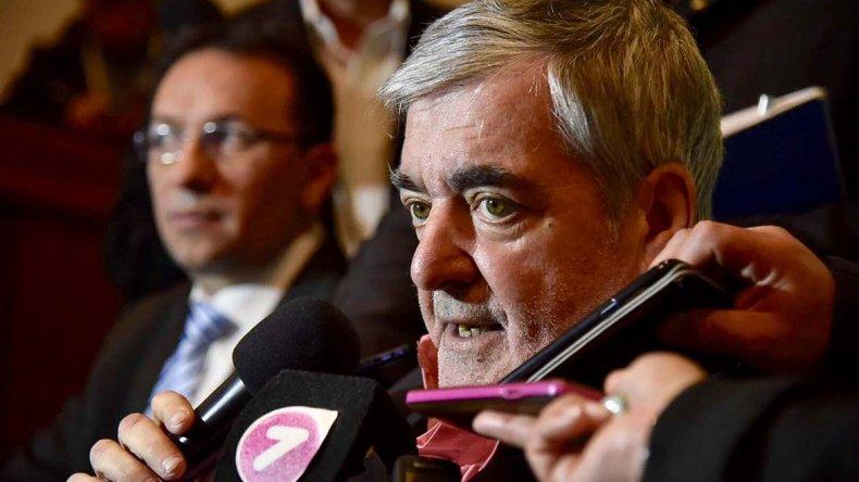 Das Neves: es un curro el tema del subsidio al transporte