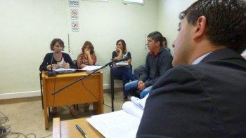 Matías Nieves es el único detenido por el crímen de Vera, su hermano está libre porque ser menor de edad.