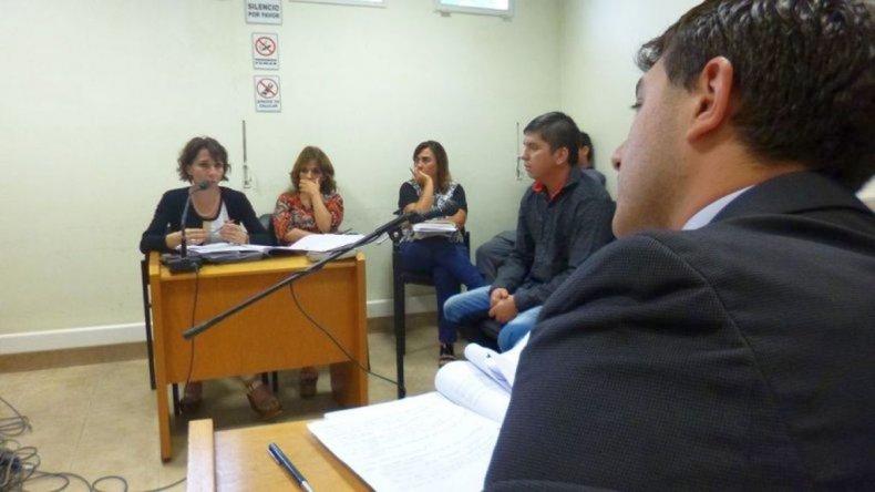 Matías Nieves es el único detenido por el crímen de Vera
