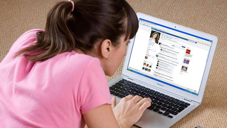 El mayor uso de Facebook genera también menor felicidad y menor salud