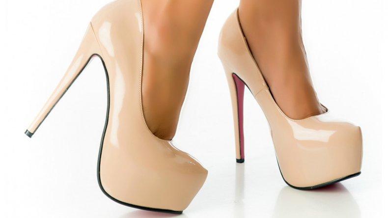 Zapatos nude: elegantes, femeninos y naturales