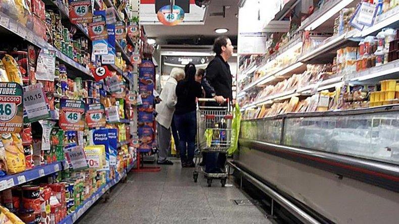 Cada vez más lejos la meta de inflación propuesta por el Gobierno.