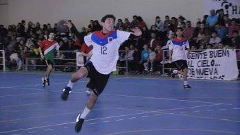 El hándbol de la categoría Cadetes tendrá acción este fin de semana en Comodoro Rivadavia.