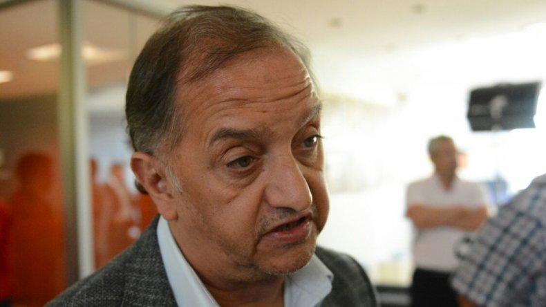 Carlos Linares recordó que Marcelo Guinle fue uno de los artífices de la obra de la Ciudad Judicial.
