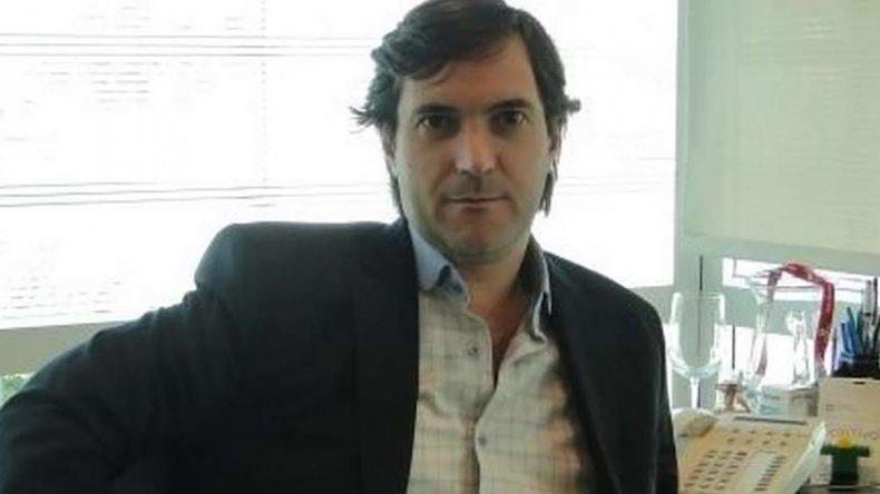 Mariano Elizondo presidirá la Superliga.