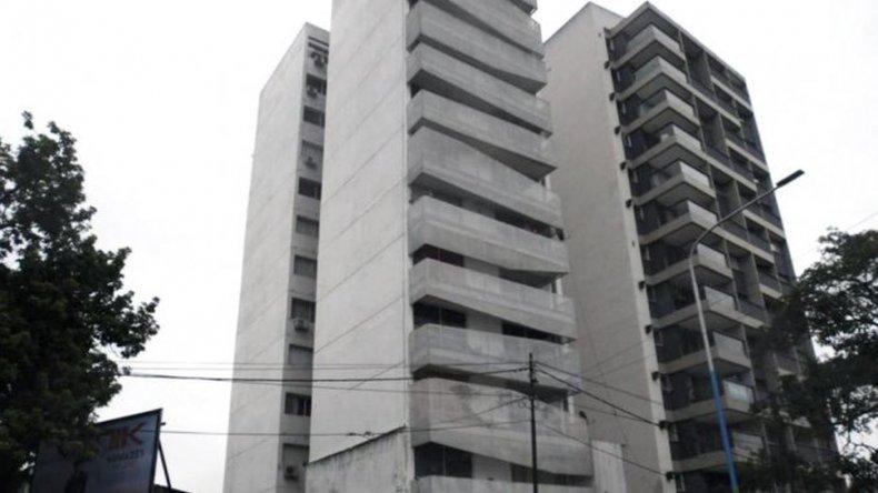 Un nene de tres años cayó de un noveno piso y sobrevivió