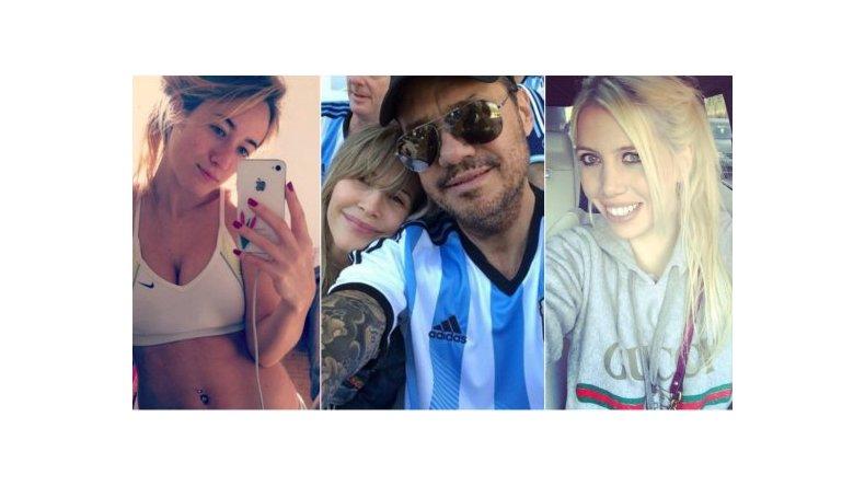 Ganó Argentina: así lo vivieron los famosos