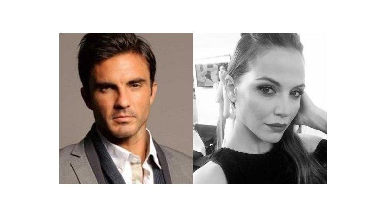Poroto Cubero e Ivana Figueiras sorprendieron yéndose juntos
