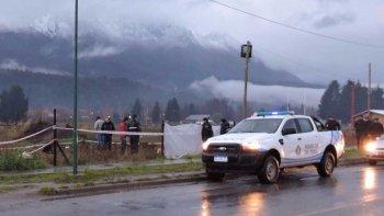 Dos detenidos en Lago Puelo por un crimen