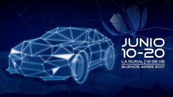 Salón de Buenos Aires:  las marcas y modelos que estarán presentes