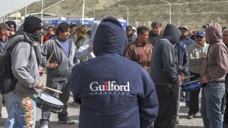 Provincia extendió por otros cinco meses  la ayuda para ex trabajadores de Guilford
