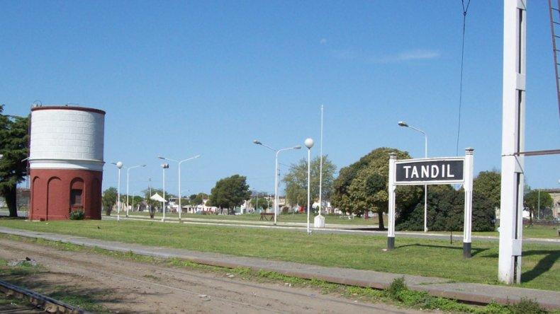 Tandil es una pequeña localidad de Buenos Aires que cuenta con 10.000 plazas hoteleras y extrahoteleras.