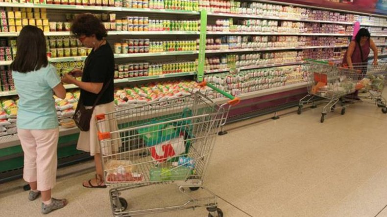 Una consultora privada proyecta que la inflación seguirá bajando.