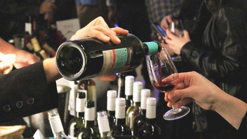 Quienes visiten Buenos Aires el 22 de junio podrán participar del evento que reúne los mejores vinos patagónicos.