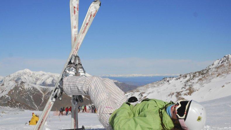 Este año el Centro de Actividades de Montaña prepara promociones