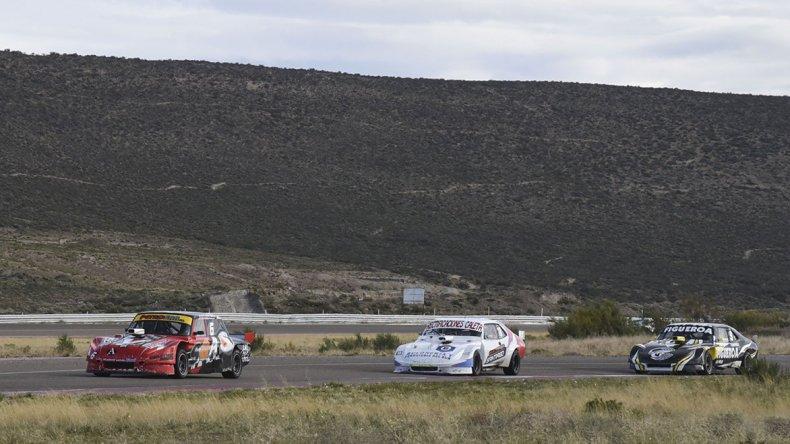El automovilismo correrá esta tarde en Comodoro Rivadavia la cuarta fecha del calendario chubutense.