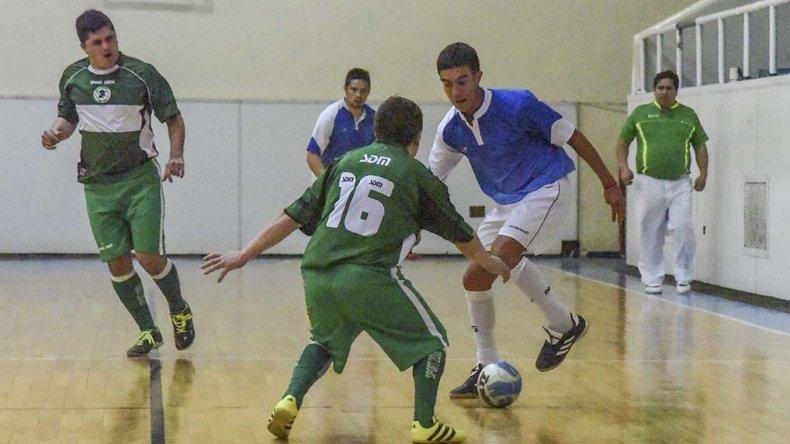 El Lobito juega ante San Cayetano por la categoría A1