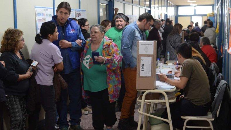 El 13 de agosto serán las PASO y el 22 de octubre la elección general. En Chubut se votará por dos bancas de diputados nacionales.