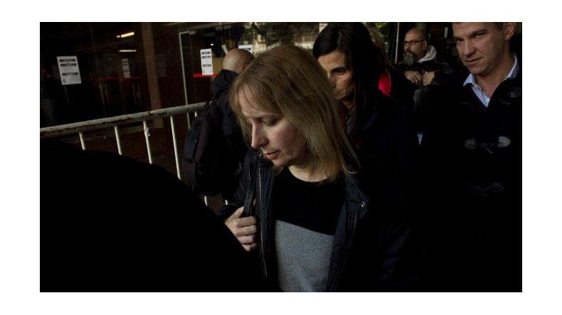 Tras la condena a Farré, la familia de Schaefer denunció una amenaza