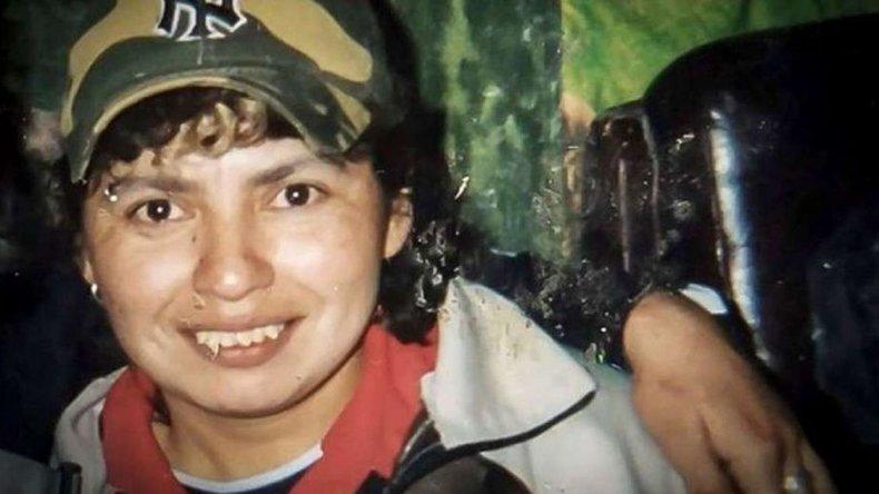 Excarcelaron a Higui a seis meses de su detención