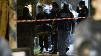 Un policía mató a su ex pareja e intentó suicidarse