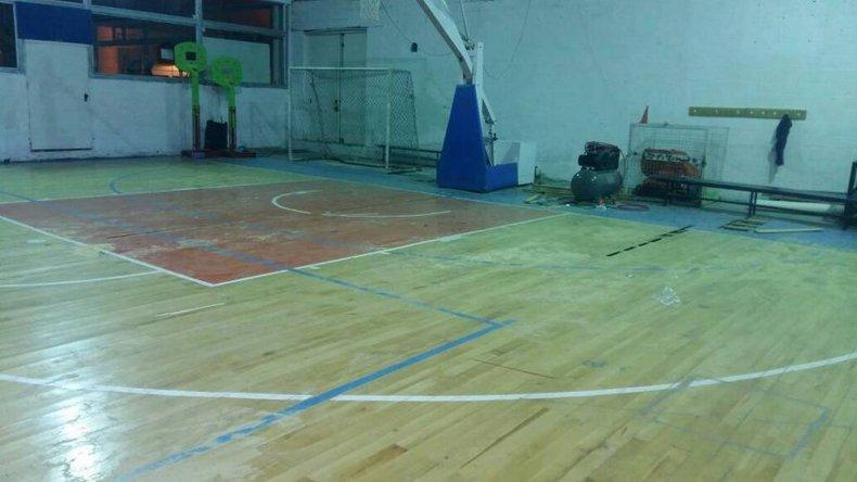 Siguen  suspendidas todas las actividades de las escuelas deportivas de la CAI