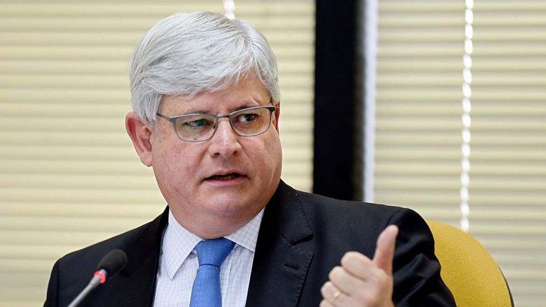 El fiscal general de Brasil