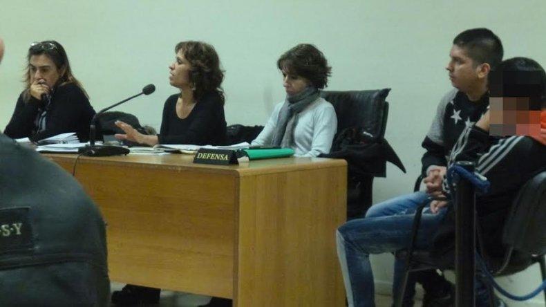 El lunes se conocerá la resolución por el homicidio de Jonathan Vera