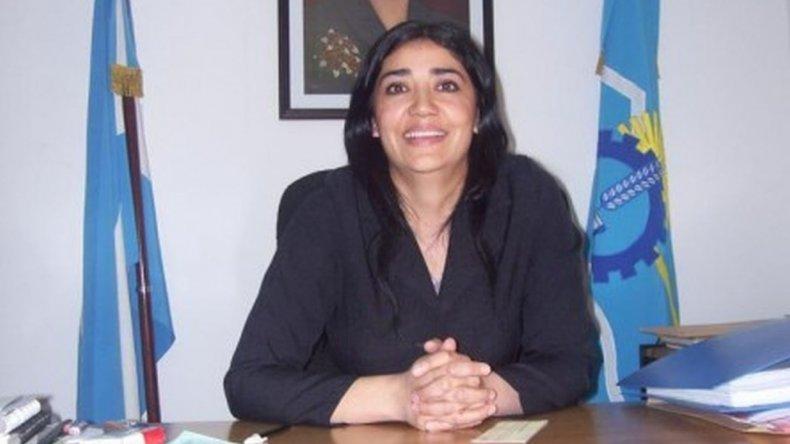 Murió la ex intendenta de Gobernador Costa, Marcela Amado
