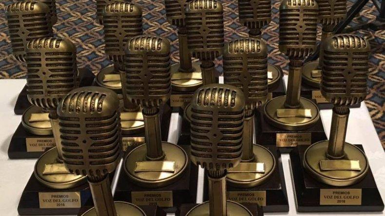 La Voz del Golfo prepara su noche de gala e incorpora el voto de la gente