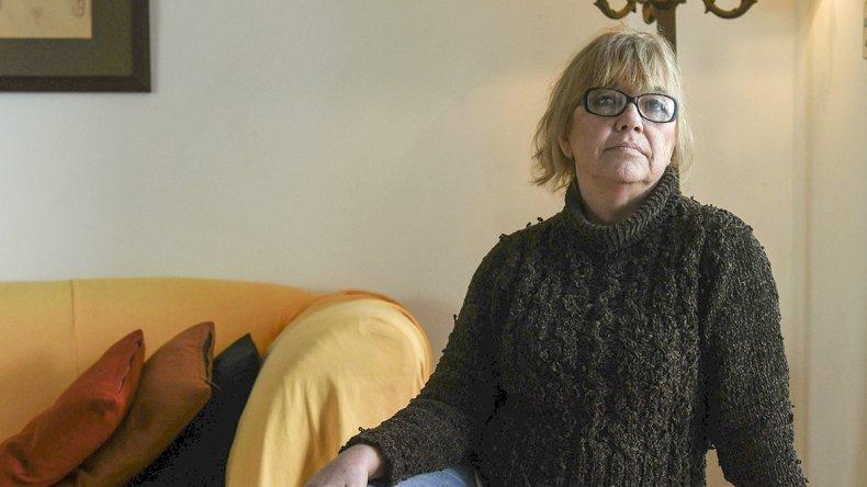 María Inés Falconi: Soy una pionera de las sagas para chicos.