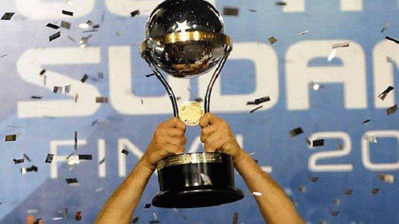 Copa Sudamericana: estos serán los rivales de los equipos argentinos