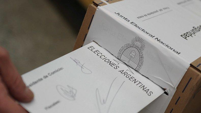 El oficialismo definió su estructura electoral para las legislativas.