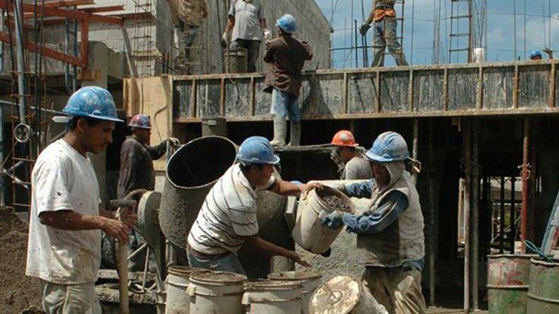 El costo de la construcción se desaceleró en mayo.