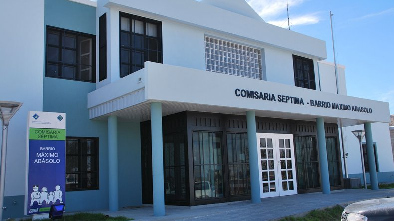 Buscan que los reclusos de la Seccional Séptima tengan acceso a la educación pública.
