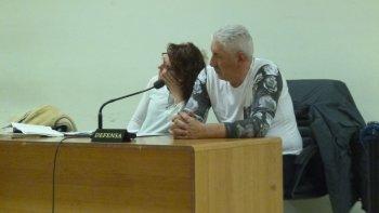 A cambio de recibir una pena más leve, Julio Rolón reconoció haber cometido los delitos que se le imputaron.