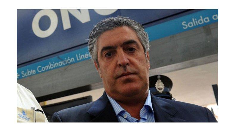 Un taxista agredió a Gregorio Dalbón, el abogado de Cristina Kirchner