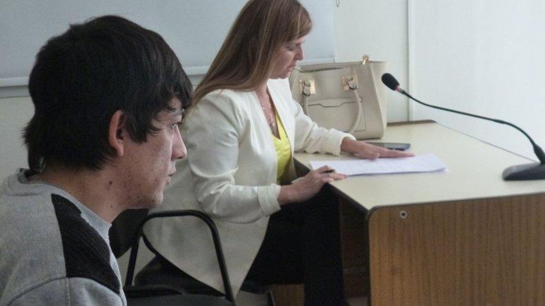 Mantienen la preventiva para Rodrigo Soto por el crimen de Anahí Copa
