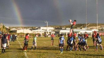 A raíz del clima, el rugby deberá esperar un fin de semana más.