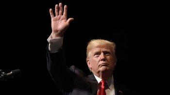 Trump da marcha atrás con el acuerdo impulsado por Obama.