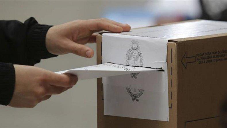 Desde organismos electorales brindaron datos sobre las afiliaciones partidarias con miras a las PASO.