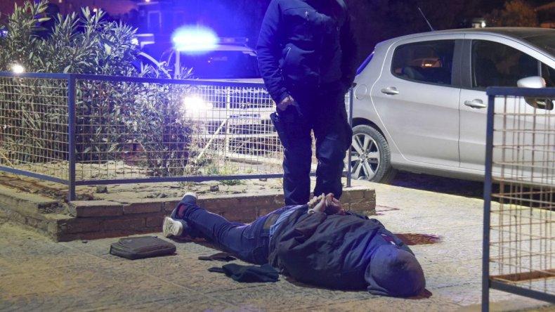 Los asaltantes de la calle Jáchal ya recuperaron la libertad
