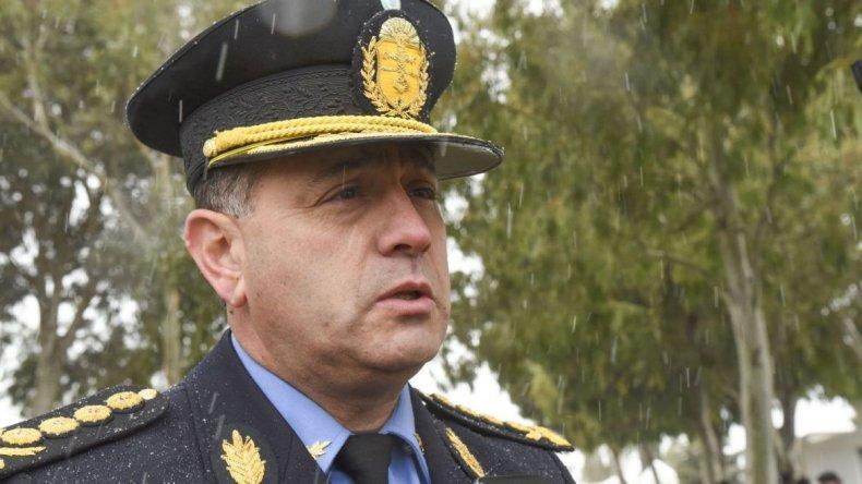 La policía busca incorporar en sus filas a familiares de caídos en actos de servicio