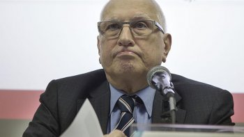 El titular del INDEC, Jorge Todesca.