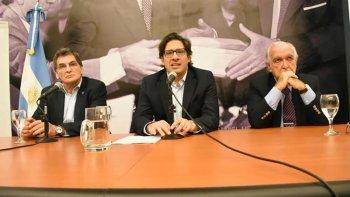 Para el ministro de Macri, la Justicia argentina es la única de la región que no avanzó en la investigación a Odebrecht.