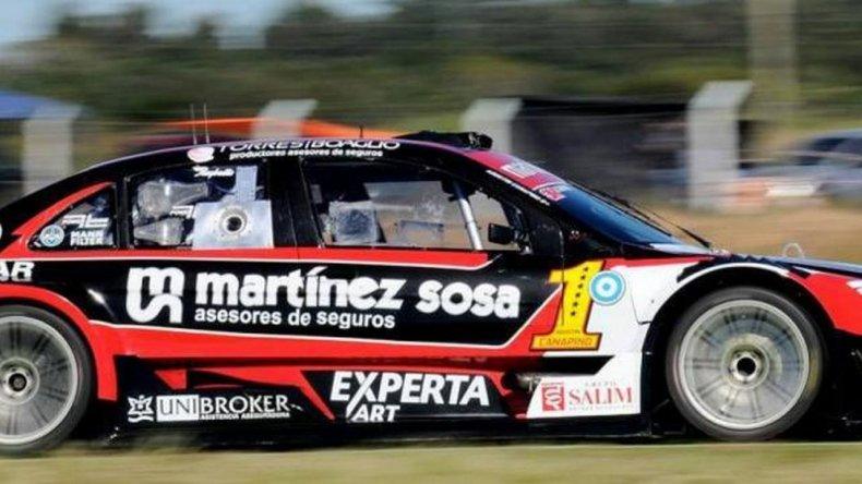 Altuna y Canapino ganaron en el Top Race