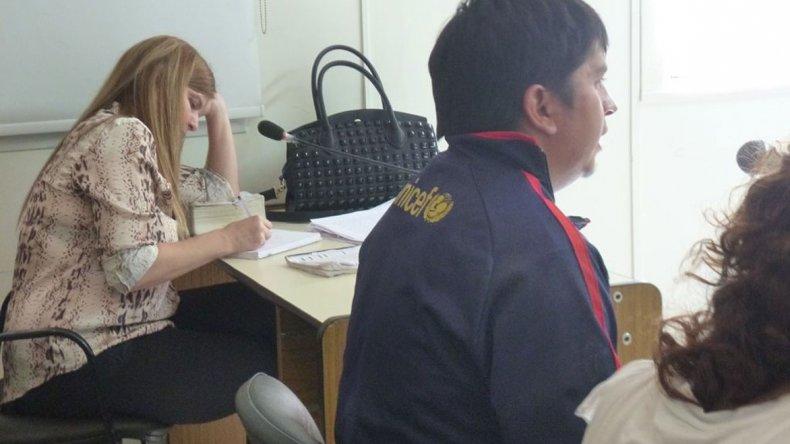 Matías Nieves irá a juicio por el crimen de Jonathan Vera. La juez rechazó los planteos de su defensa.